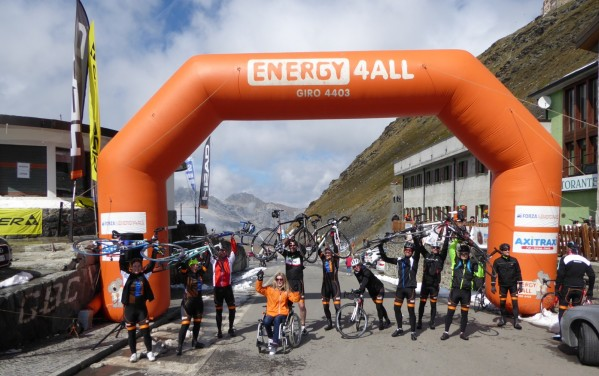 Forza4Energy4All 2015 Feest Stelvio