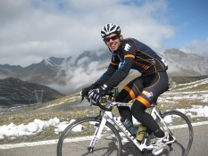 Forza4Energy4All 2015 Fietsen 3 Stelvio