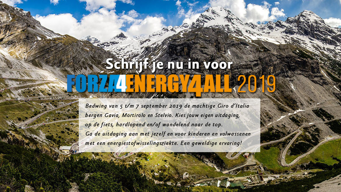 Forza4Energy4All Inschrijven 2019