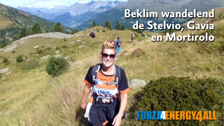 Forza4Energy4All-Stelvio-wandelen3